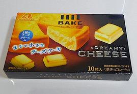 ベイククリーミーチーズ