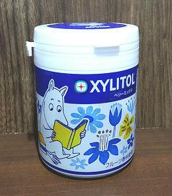 moomin-xylitol