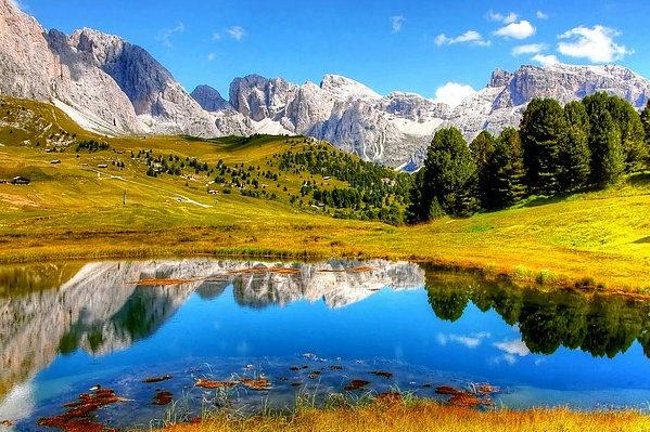 イタリア(チロル)