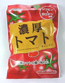 濃厚トマトキャンデー