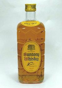サントリー角瓶