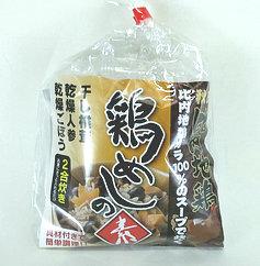秋田比内地鶏鶏めしの素