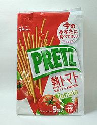 プリッツ熟トマト
