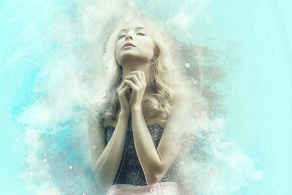 pray-dream