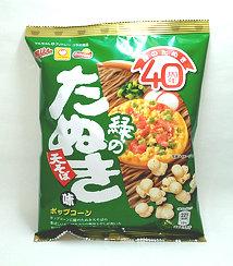 mikepopcoan-midorino-tanukiaji