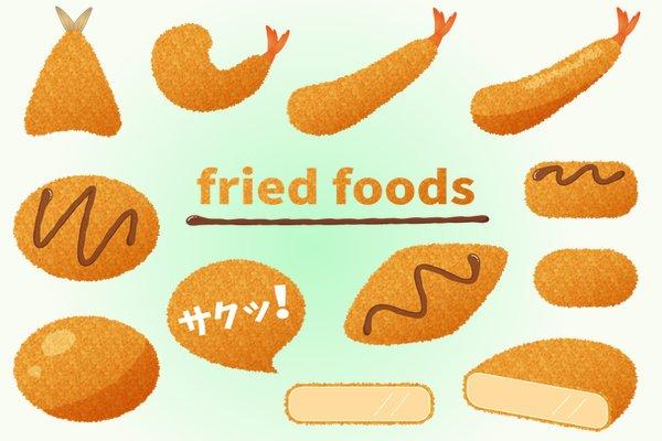 friedfoods